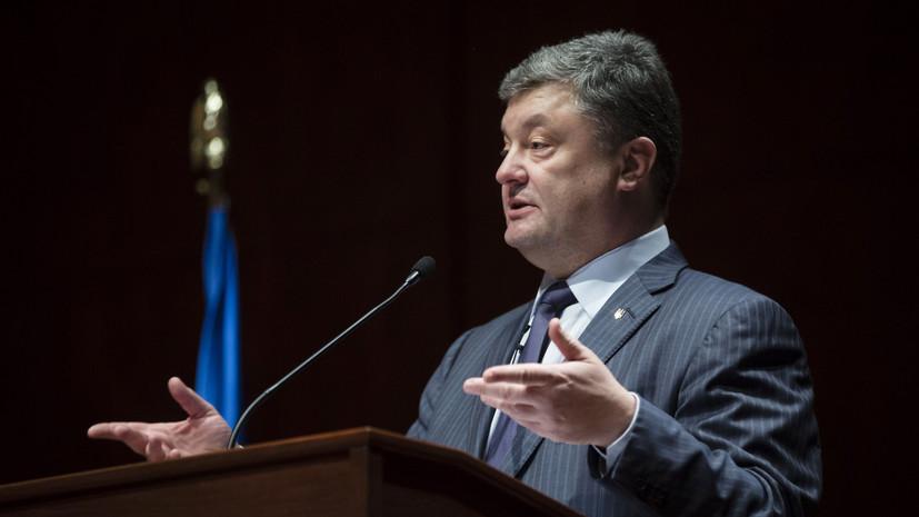 20160503_15-10-Foreign Policy- Украинский учёный переписывает историю с согласия Порошенко~RT
