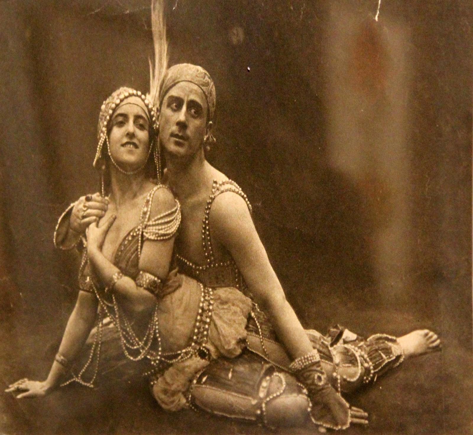 �.�. ������ � ������� � �.�. ����� - ������� ��� � ������ �����������. 1913-1917 ���� �� �������, ������������ ������ �������� �������: aldusku.livejournal.com