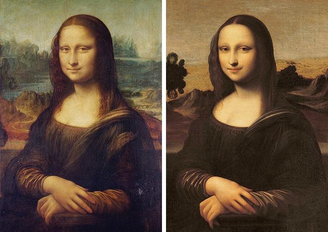 10 загадок великих произведений искусства, о которых не знают 90% людей