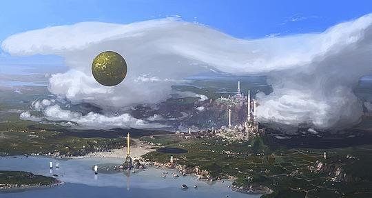 Inspiring Illustrations by YongSubNoh