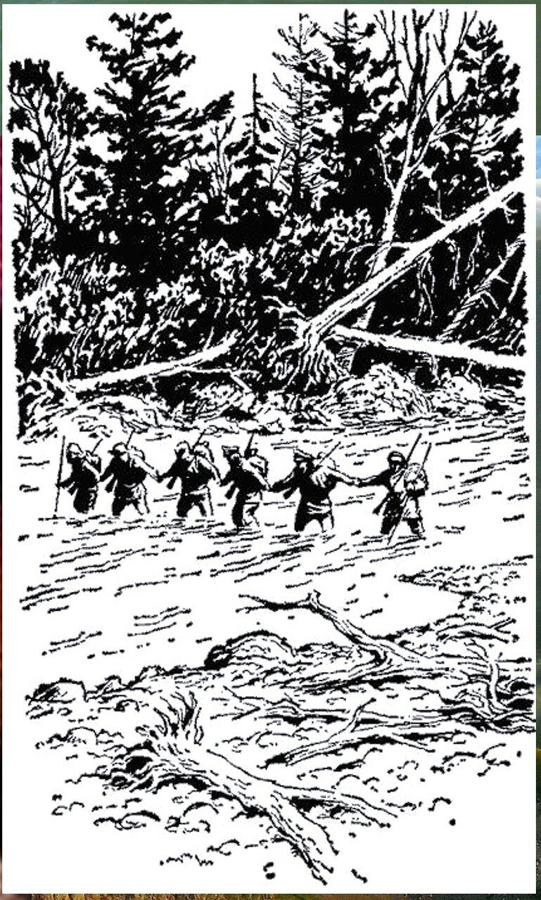 Иллюстрация к книге В.К.Арсеньева Дерсу Узала (13).jpg