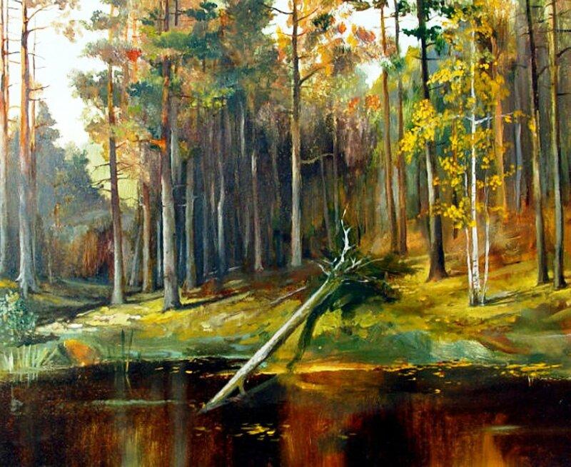 Картина В. Березина, сибирского художника (79).jpg