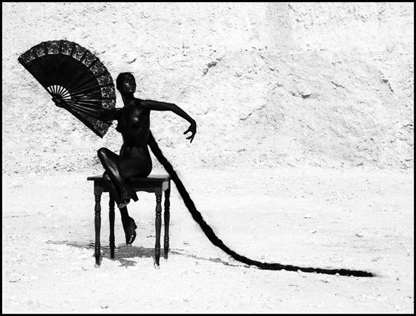 Ruven Afanador | Фотодуэль