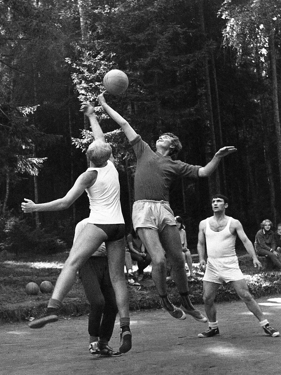 146. Баскетбол