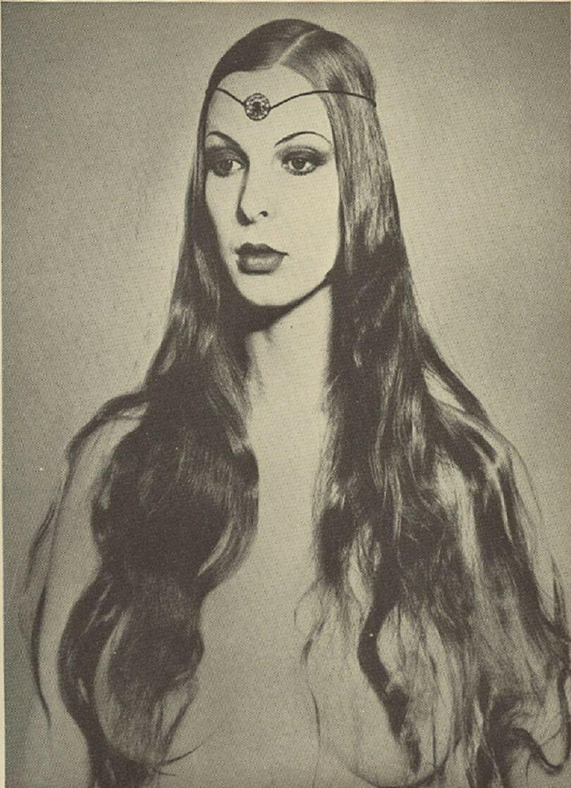 1936. «Мадонны и монстры». Цирцея