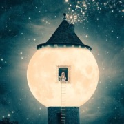 Башня луны