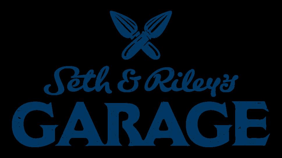 S&R Garage — новый освежающий напиток категории Hard Drink в Украине