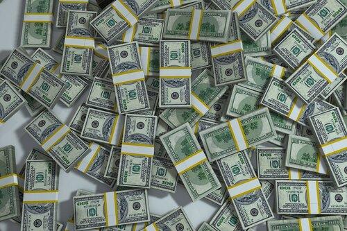 Дефицит бюджета в августе увеличился на 237 млн леев
