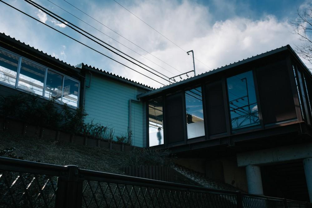 Жители Токио на снимках Йота Ёсида