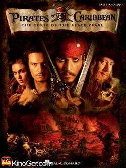 Fluch der Karibik (2003)