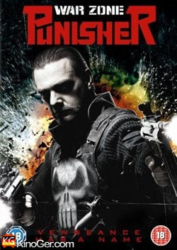 Punisher: War Zone (2009)