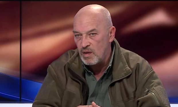 """""""Нужны журналисты и максимум огласки!"""": Тука сообщил о задержании контрабандистов в Гранитном"""