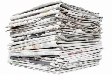 Кабмин роздержавлює более 200 печатных СМИ