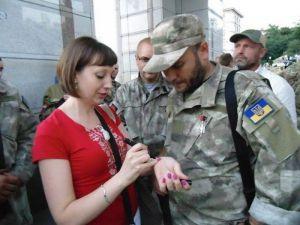 Дмитрий Ярош: откровенные ответы на актуальные вопросы