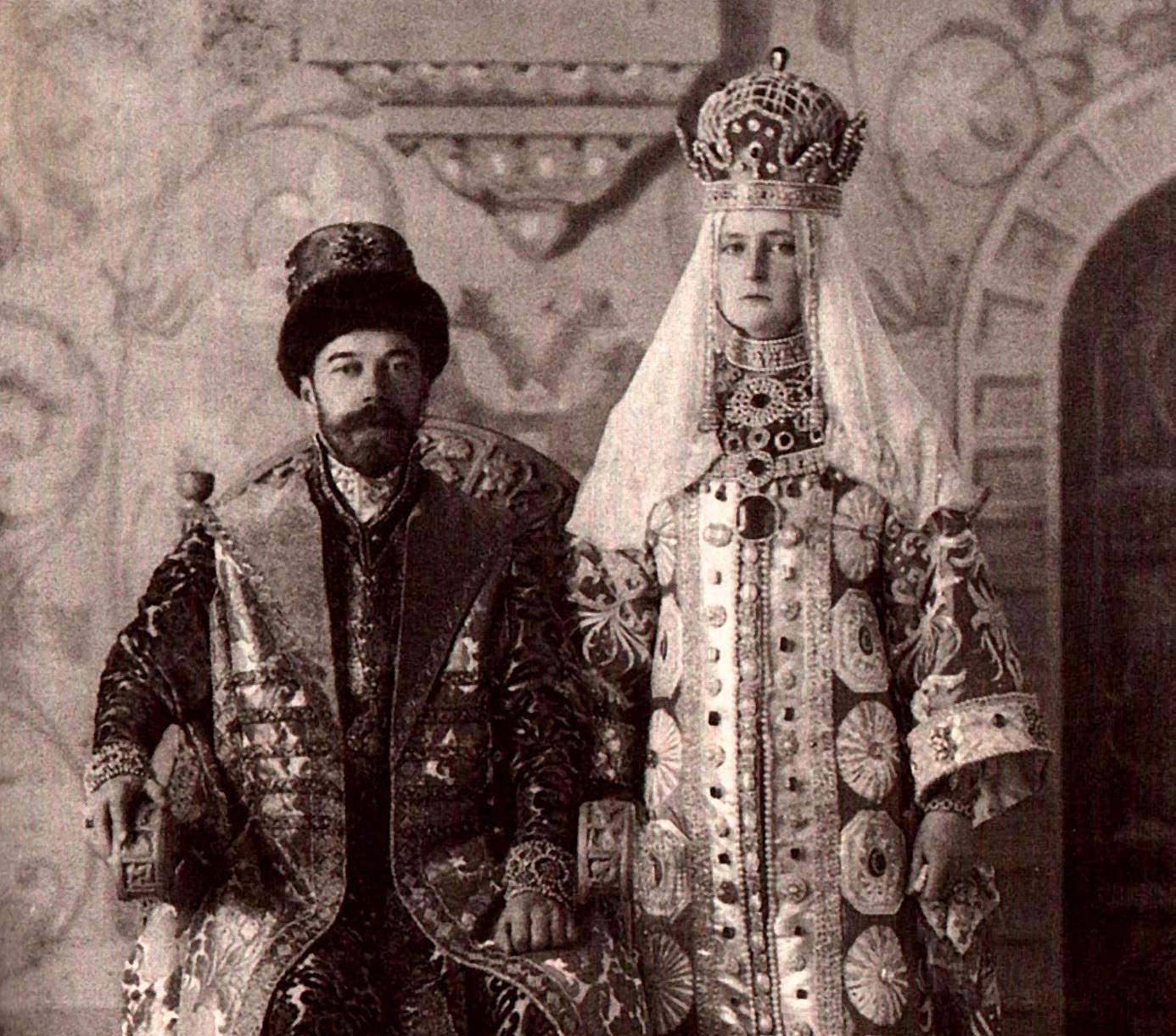 Распространенные заблуждения о Николае II