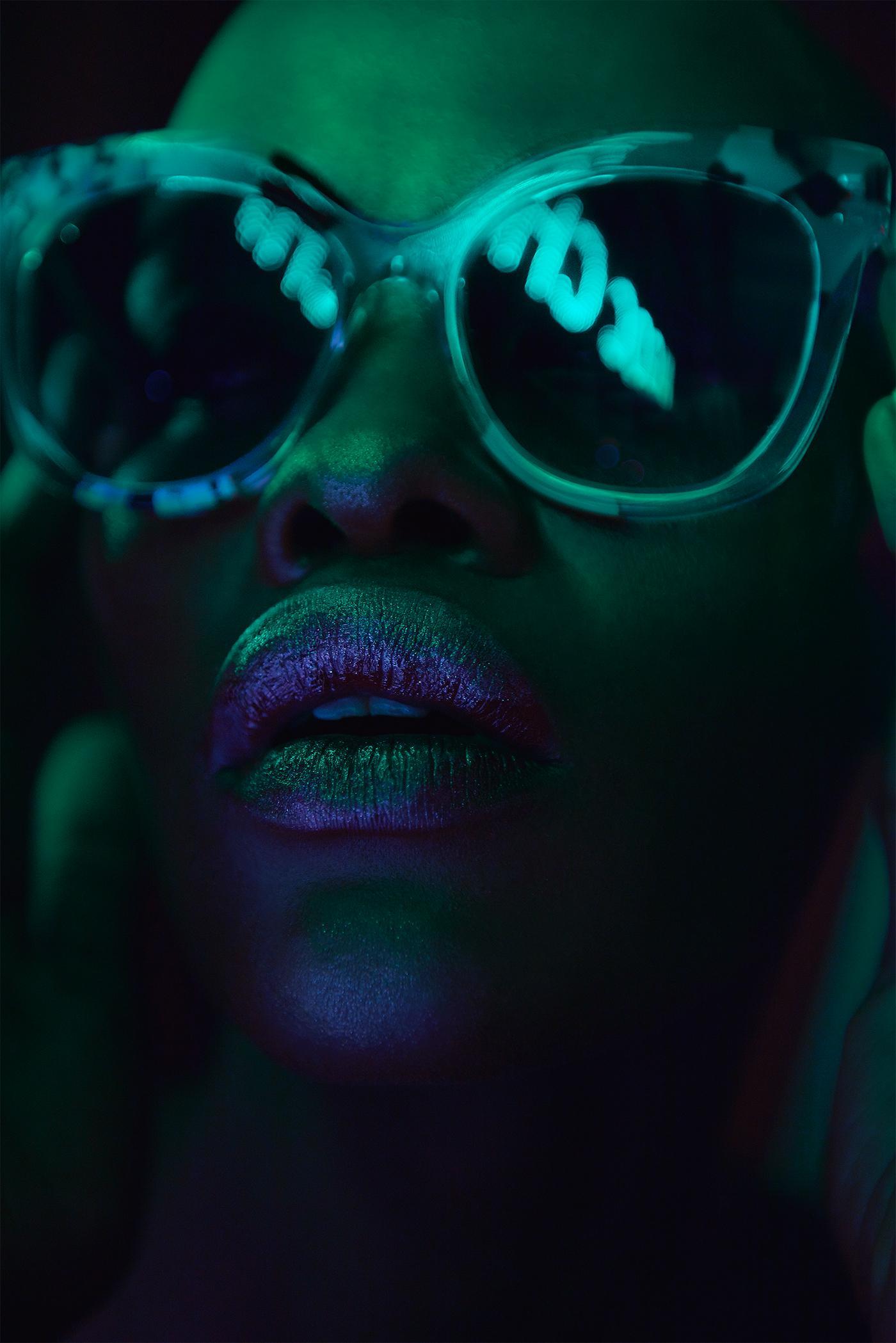 eye candy / Naro Lokuruka by Mathew Guido