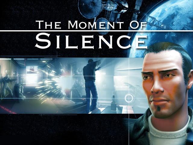 Момент безмолвия | The Moment of Silence (Rus)