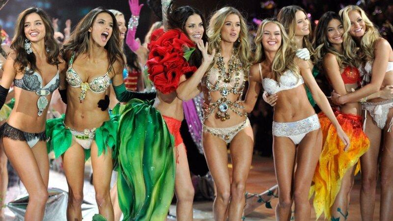 Топ 10 самых успешных манекенщиц родом из Бразилии