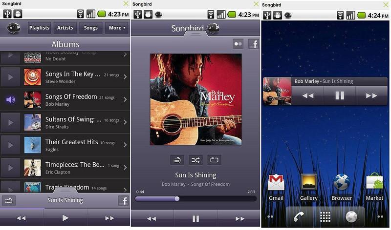 3. Любой Android-смартфон — это неплохой музыкальный плеер. Подключив его к док-станции, цены на кот