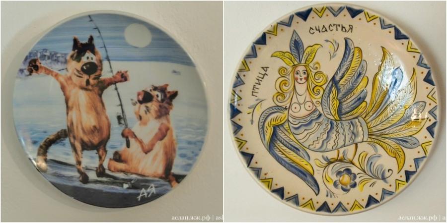 7. А поморские козули не украшают глазурью. В настоящий момент их изготовляют в Архангельской и Мурм