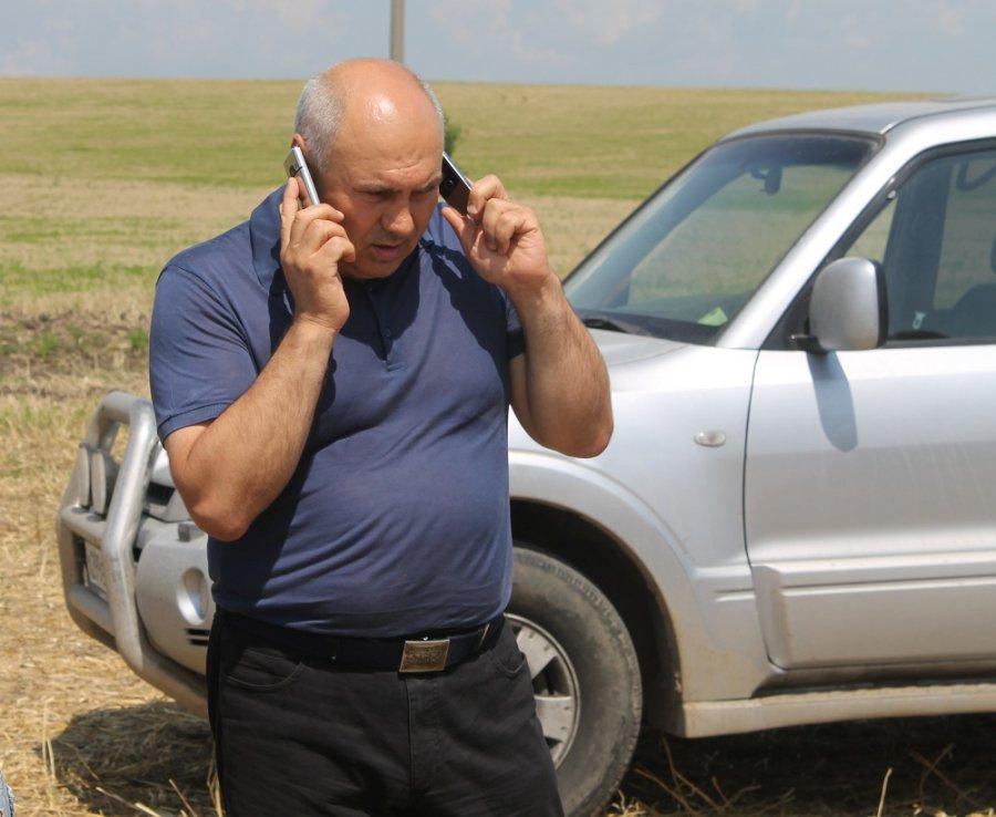 Джамбулат Хатуов назначен первым заместителем министра сельского хозяйстваРФ