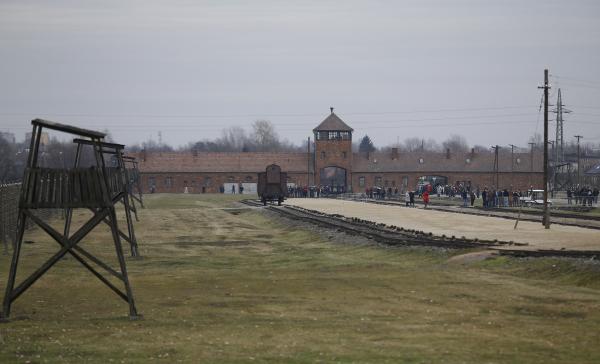 ВПольше могут начать подвергать наказанию заупотребление выражения «польский концлагерь»