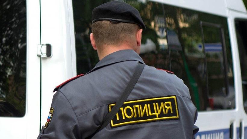 СКрасследует уголовное дело пофакту убийства в столице России