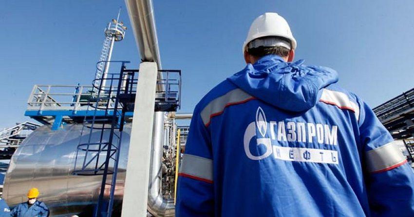 Российская Федерация понизит цену нагаз для Республики Беларусь после погашения задолженности