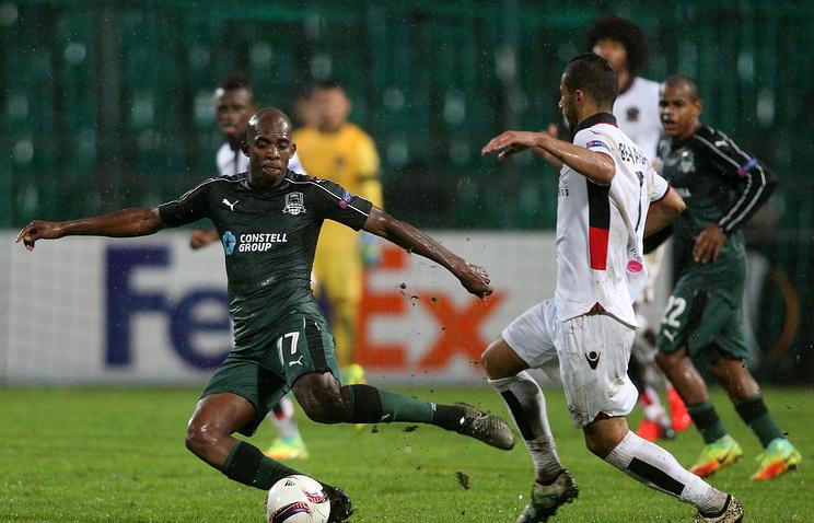 Каборе несомненно поможет сборной Буркина-Фасо наКубке африканских наций