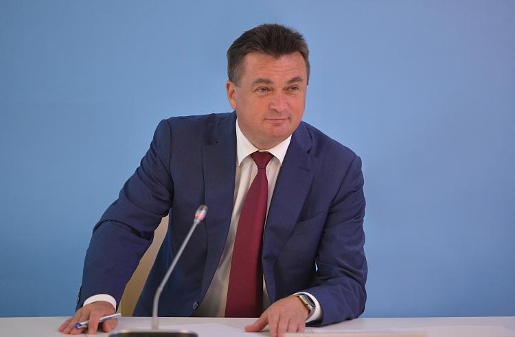 Юрий Трутнев встретится вХабаровске сглавами китайских компаний