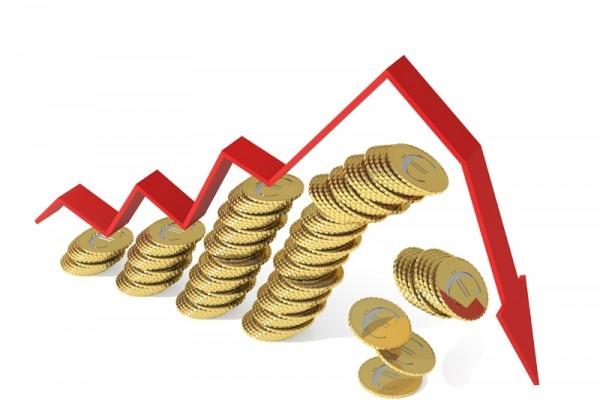 Долги по заработной плате в Российской Федерации увеличились натреть всамом начале года