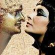 Клеопатра: миф о красоте