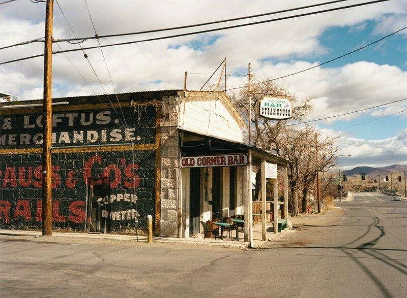 Дейтон, штат Невада, 2008 год.