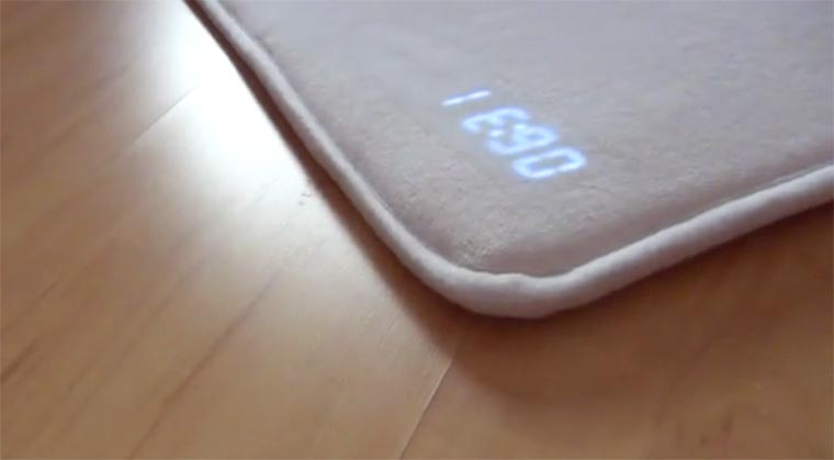 Ruggie - This alarm clock will force you to get out of bed
