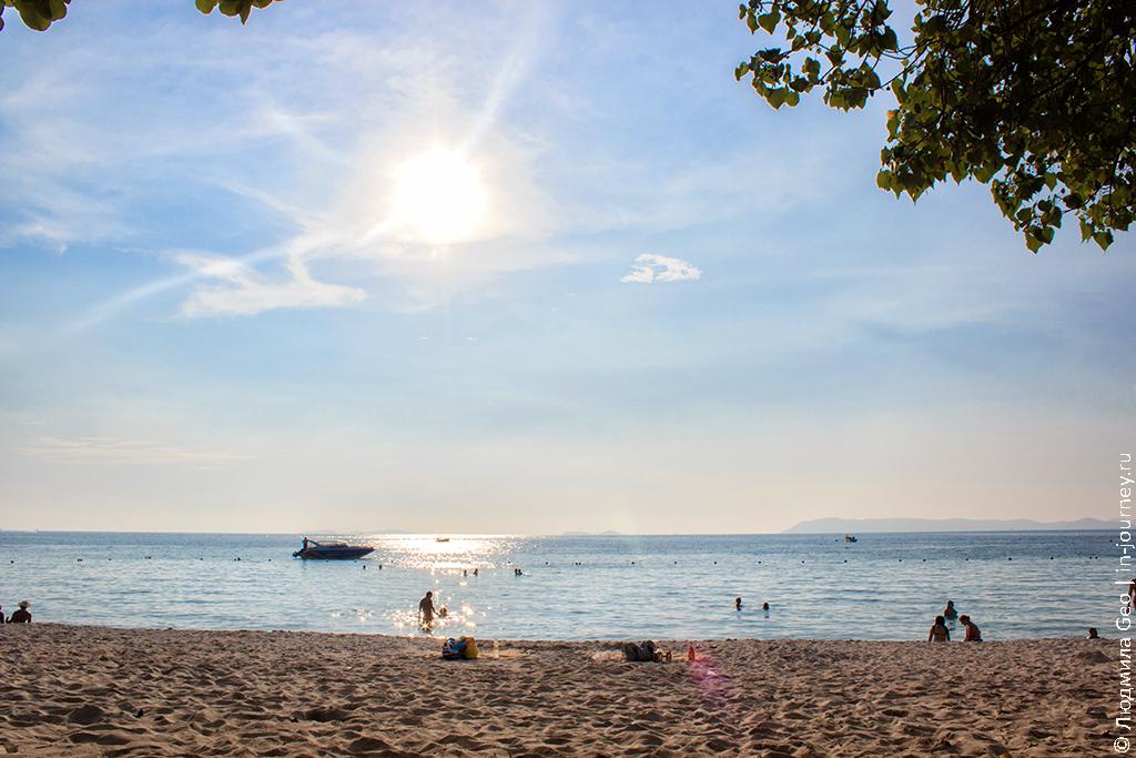лучшие пляжи Колана