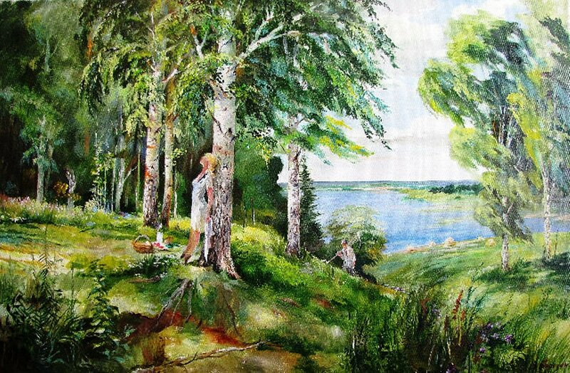 Картина В. Березина, сибирского художника (53).jpg