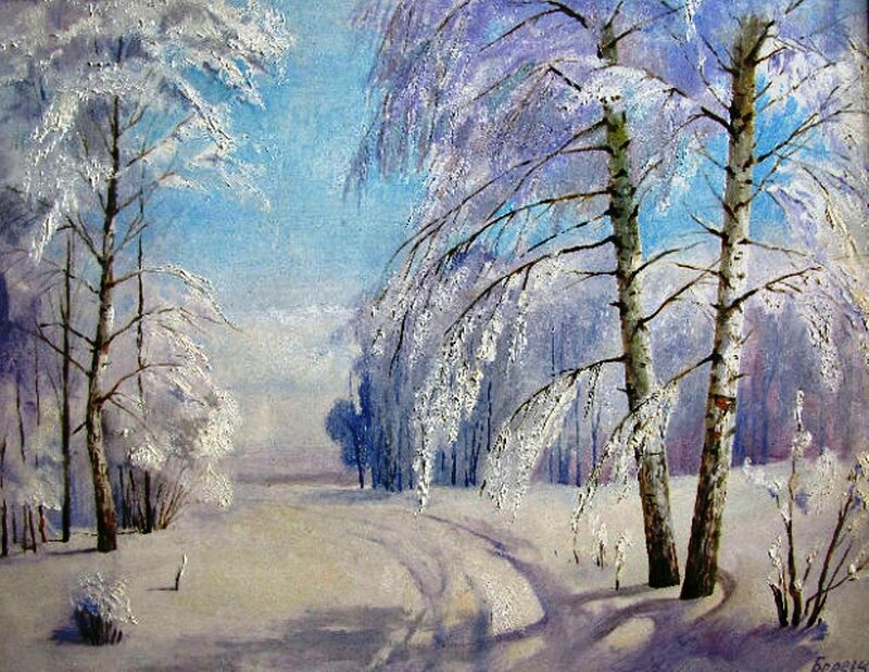 Картина В. Березина, сибирского художника (61).jpg