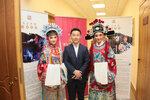 Гастроли Хуанмэйского художественного театра «Аньцин Цзайфэнь» Китайской оперы (9 октября 2016)