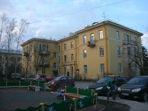 Пушкинская ул. 2