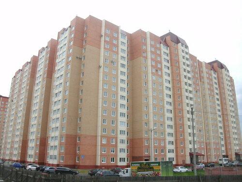 Красносельское шоссе 56к3
