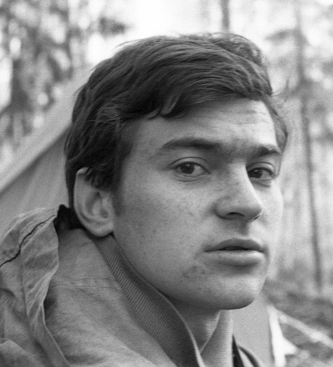 39. Саша Колодеев