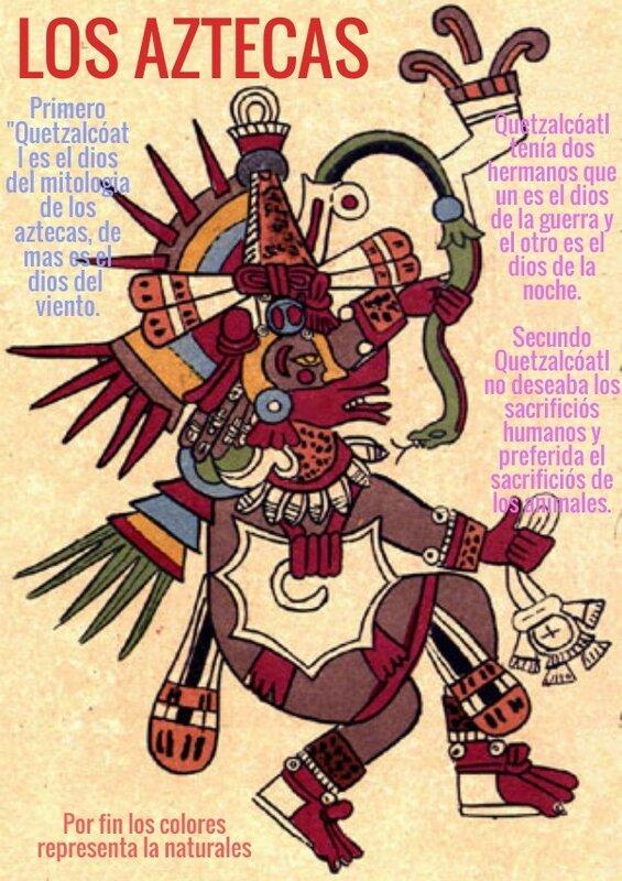 ил. 8 - Современный плакат с изображение Кецалькоатля.jpg