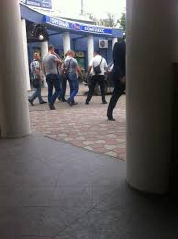 """Российские оккупанты задержали еще двух человек, подозреваемых в подготовке терактов в Крыму, - российский """"Интерфакс"""""""