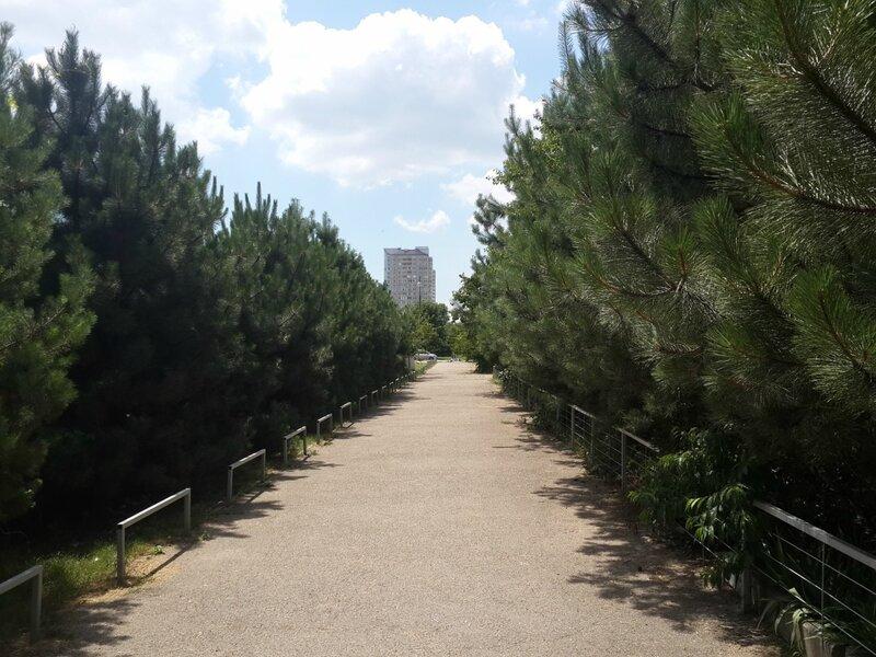 Пешие и велопрогулки по Краснодару - ищу компаньонов - Страница 3 0_80dee_bb281ce5_XL