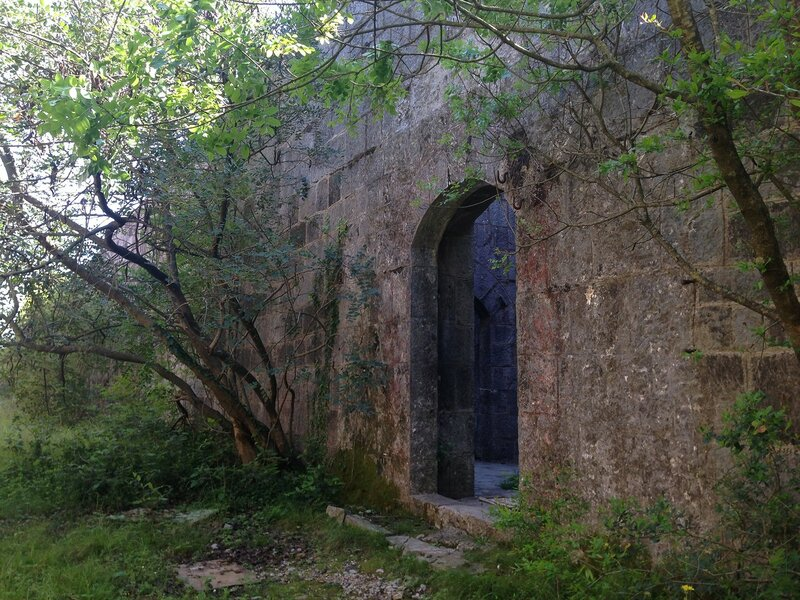 крепость Кабала, Черногория