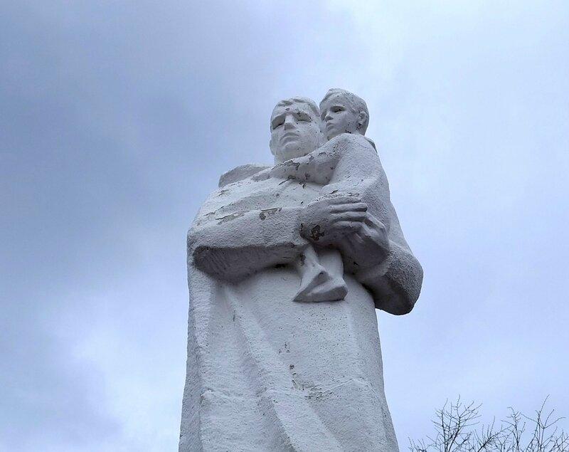 каменный брод, Красноармейское, сов. Ленина 465.JPG