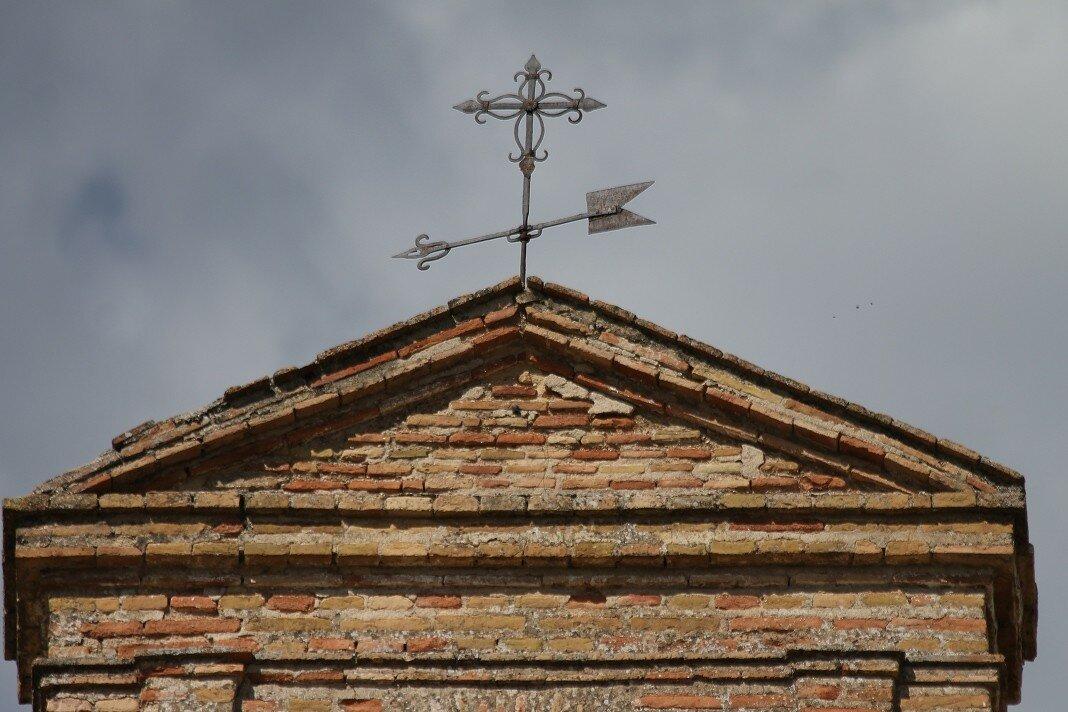 Гранада. Церковь Сан-Мигель Алто (Ermita de San Miguel Alto)