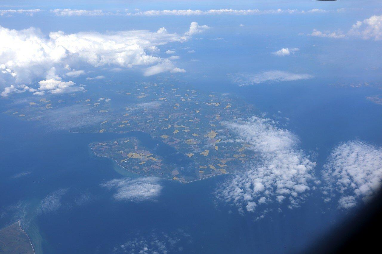 Южная Дания, остров Эрё