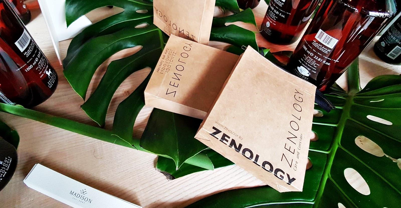Zenology — совершенная роскошь для тела и дома (1 фото)