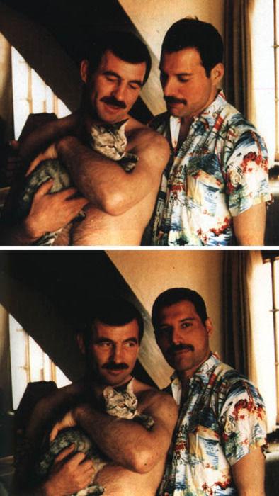 "Ringo Starr с Maureen Starkey ""Mo"""